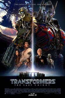 Transformers: The Last Knight - ทรานส์ฟอร์เมอร์ส 5 อัศวินรุ่นสุดท้าย