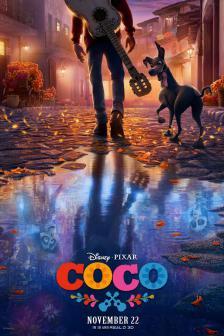 Coco - โคโค่: วันอลวน วิญญาณอลเวง