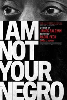 I Am Not Your Negro - ไอแอมน็อทยัวร์นิโกร