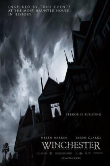 Winchester: The House That Ghosts Built - คฤหาสน์ขังผี