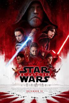 Star Wars: The Last Jedi - สตาร์ วอร์ส: ปัจฉิมบทแห่งเจได
