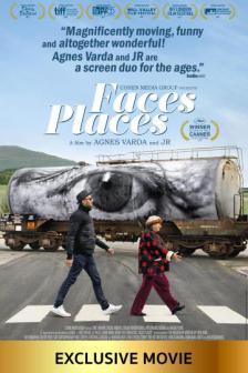Faces Places - ถ่ายภาพเธอไว้ให้โลกจดจำ