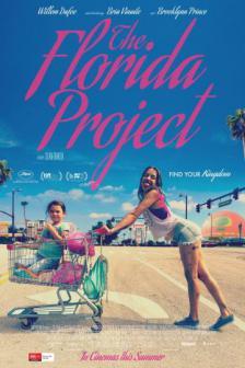 The Florida Project - แดน (ไม่) เนรมิต