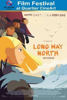 Long Way North - ผจญสุดขั้วโลก