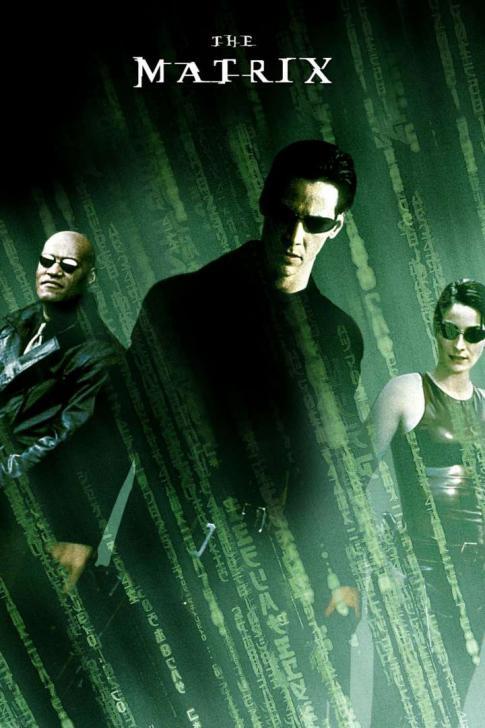 หนัง The Matrix
