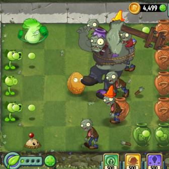 ไม่ทำก็ออกไป! ผู้สร้าง Plants Vs Zombies ถูก EA ไล่ออกเหตุเพราะไม่ยอมพัฒนาเกมส์ให้มีระบบเติมเงิน!