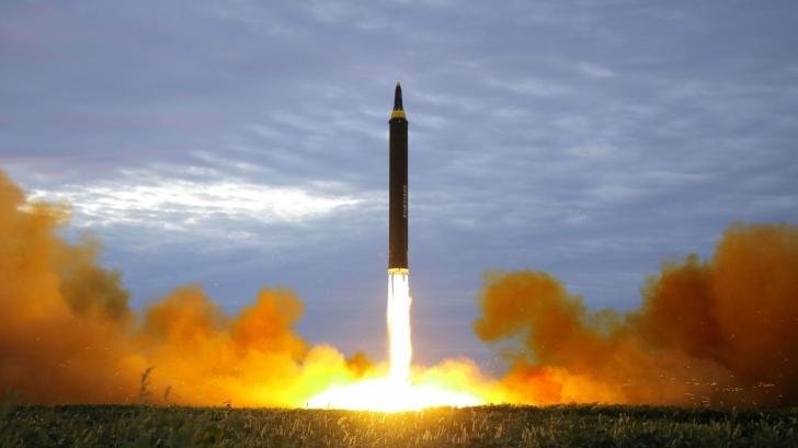 ICBM หรือ ขีปนาวุธข้ามทวีป คืออะไร ICBM ทำงานอย่างไร ?