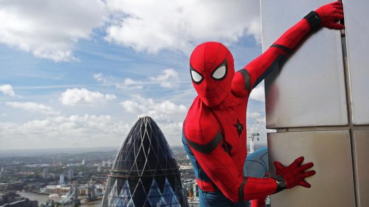 หนัง Spider-Man Far From Home จาก Sony Pictures และ Marvel Studios