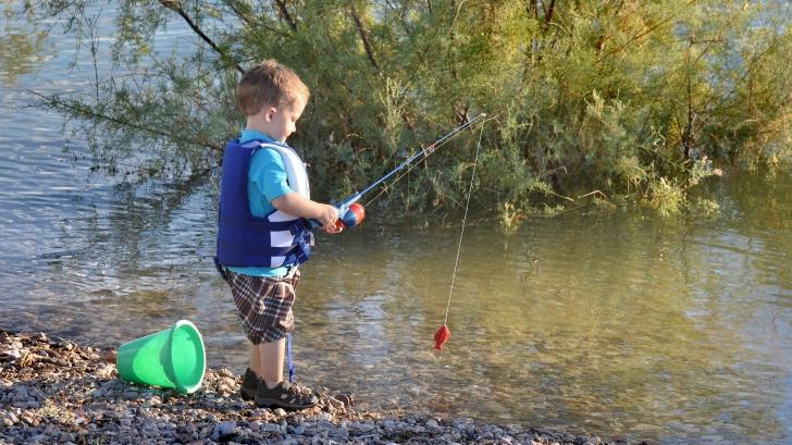 ผลวิจัยชี้ชัด การตกปลาเพื่อนันทนาการ ตกมาได้แล้วแกะเบ็ดปล่อยไป เป็นการทำร้ายปลากว่าที่คิด
