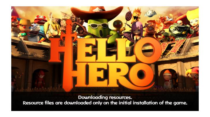 รีวิว HELLO HERO™ เกมแฟนตาซีใหม่ 3D ภาพสวยงาม แนะนำเลยว่า เล่นเพลิน