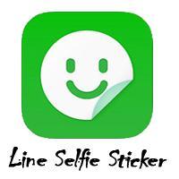 รีวิว  สร้างสติ๊กเกอร์ LINE ใช้จากรูปตัวเองได้ง่ายๆ ด้วยแอพ Line Selfie Sticker