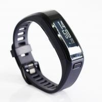 รีวิว  Garmin Vivosmart HR นาฬิกาวัดอัตราการเต้นของหัวใจ สำหรับคนใส่ใจสุขภาพ