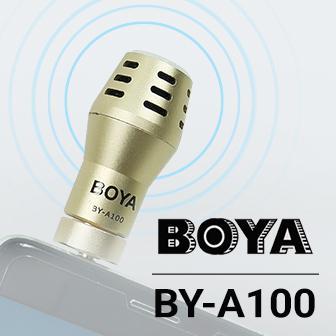 รีวิว  BOYA BY-A100 ไมค์ติดหัวสมาร์ทโฟน รับเสียงรอบทิศทาง ชัดใส คุณภาพคุ้มราคา