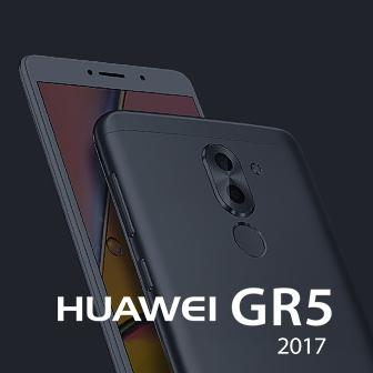 รีวิว  HUAWEI GR5 2017 สมาร์ทโฟนกล้องคู่ อู้หู ราคาไม่ถึงหมื่น