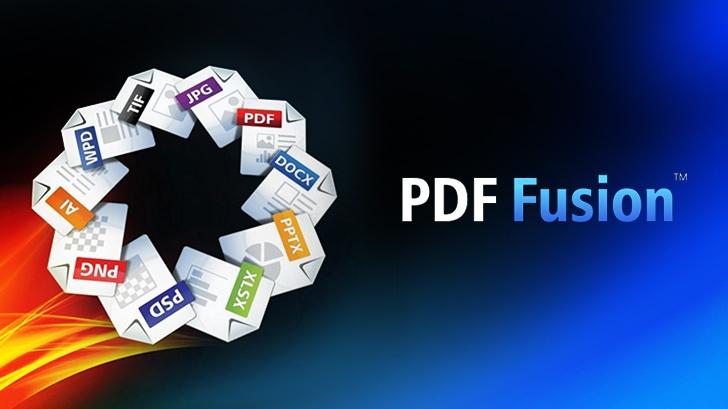 รีวิว Corel PDF Fusion โปรแกรมจัดการ แก้ไข สร้างไฟล์ PDF รองรับไฟล์มากกว่า 100 รูปแบบ