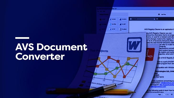 รีวิว AVS Document Converter โปรแกรมเดียวจัดการได้ทั้งไฟล์เอกสาร สเปรดชีต และไฟล์งานนำเสนอ