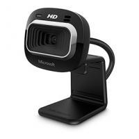 Microsoft LifeCam HD-3000 รับประกัน 3 ปี (สินค้าพร้อมส่ง)