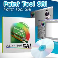 Paint Tool SAI (โปรแกรมฝึกวาดภาพ)