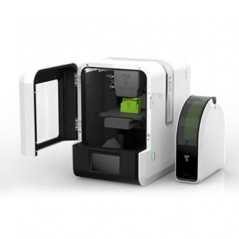 X3D UP mini 2 3D Printer
