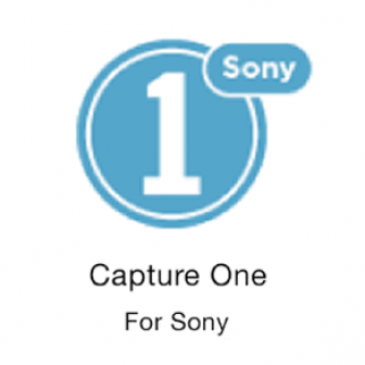 Capture One Express (For Sony Camera)