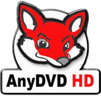 AnyDVD HD (โปรแกรม ปลดล็อคแผ่น DVD ป้องกันการ Copy)
