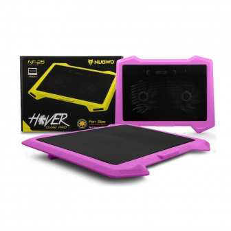 NUBWO Cooler Pad Hover NF-025