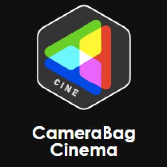 CameraBag Cinema (For Mac)