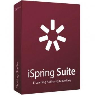 iSpring Suite 9