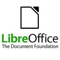LibreOffice (โปรแกรม Office ฟรี เหมือน ดาวน์โหลด Microsoft Office ฟรี)