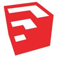 SketchUp Make (โปรแกรมทำแบบบ้าน ออกแบบห้อง สร้างโมเดล 3 มิติ) 15.3