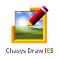 Chasys Draw IES (โปรแกรม Chasys Draw แต่งรูปภาพ เหมือน Photoshop)