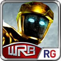 Real Steel World Robot Boxing (App เกมส์ Real Steel)