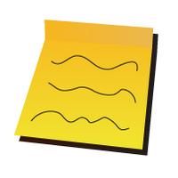 Hott Notes (โปรแกรมเขียนโน๊ต Post-it บนหน้าจอ)