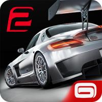 GT Racing 2 (App เกมส์รถซิ่ง)