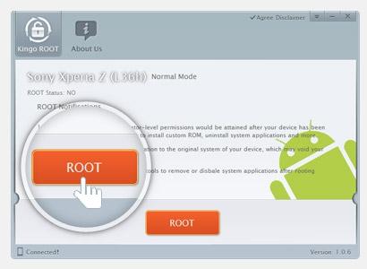 Kingo Android Root 1 5 0 ดาวน์โหลดAppฟรี