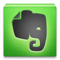 Evernote (โปรแกรม Evernote จดบันทึกการประชุม)