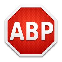 Adblock Plus (โปรแกรม บล็อค ป้องกันไวรัสโฆษณา)
