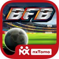 Barcode FootBaller (App เกมส์ฟุตบอล BFB)