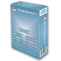 Disk Sorter (โปรแกรม Disk Sorter จัดเรียงไฟล์ เรียงข้อมูล ฟรี)