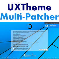 uxtheme multi patcher 8.0