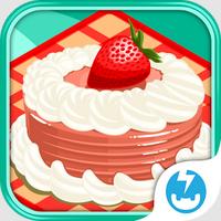 Bakery Story Farmers Market (App เกมส์ร้านขนมหวาน)