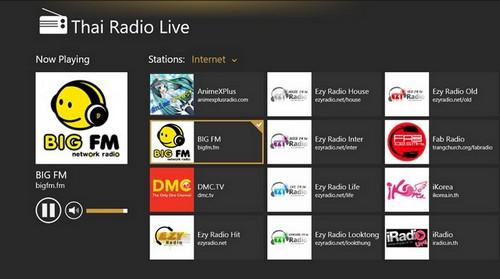 Thai Radio Live (App ฟังวิทยุออนไลน์ฟรี) ดาวน์โหลดAppฟรี