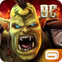 Order Chaos Online (App เกมส์ร่ายเวทมนต์)