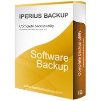 Iperius Backup (โปรแกรม Iperius สำรองไฟล์ สำรองข้อมูล ฟรี)