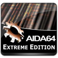 AIDA64 Extreme Edition (โปรแกรม AIDA64 เปรียบเทียบ ความสามารถ Hardware)