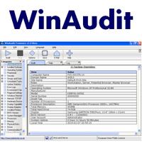 WinAudit (โปรแกรม WinAudit ตรวจสอบ ดูข้อมูลภายในคอมฯ) ดาวน์โหลด