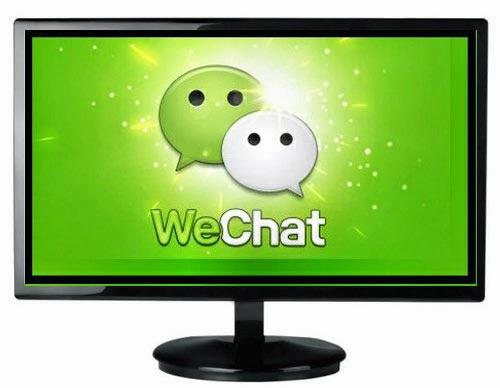 WeChat PC (โปรแกรม WeChat บน PC ครบวงจร) ดาวน์โหลดโปรแกรมฟรี