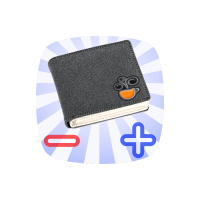 Evo Wallet (App การเงิน บันทึกรายรับรายจ่าย ส่วนบุคคล) 1.75.7