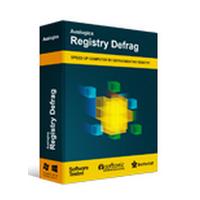 Auslogics Registry Defrag (โปรแกรมเรียงไฟล์ Registry ข้อมูลรีจิสทรี)