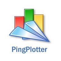 PingPlotter (โปรแกรม PingPlotter ดูความเร็วเน็ตเวิร์ค)
